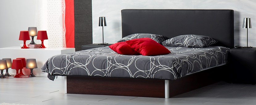 Waterbed 200x200
