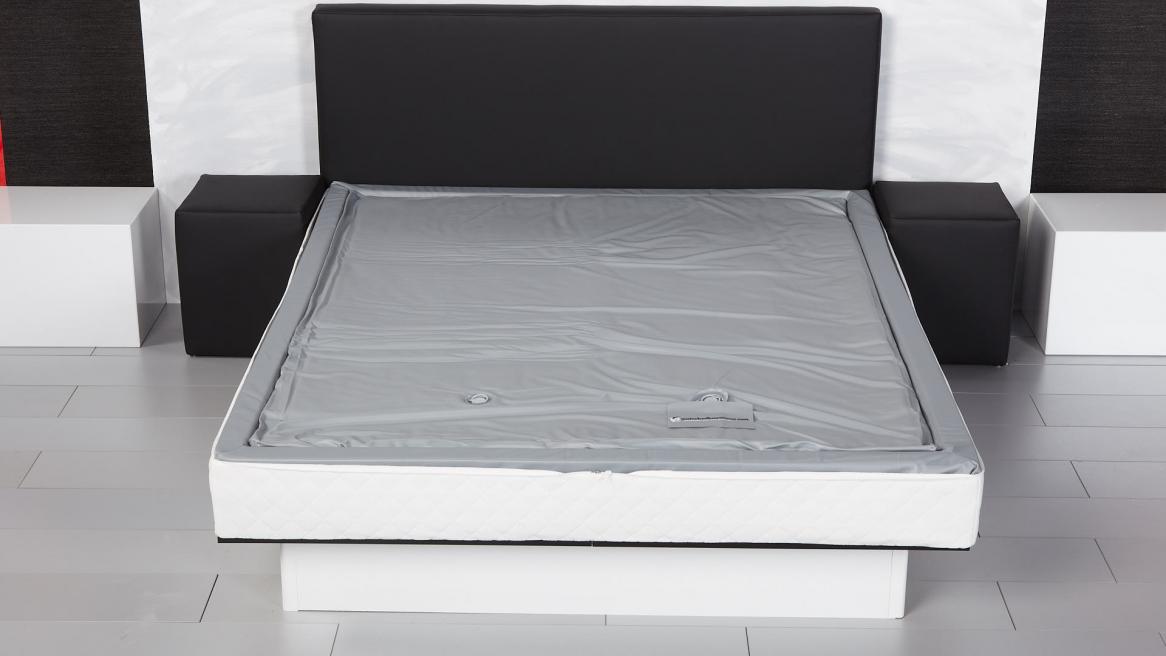 waterbed basic compleet zonder boventijk