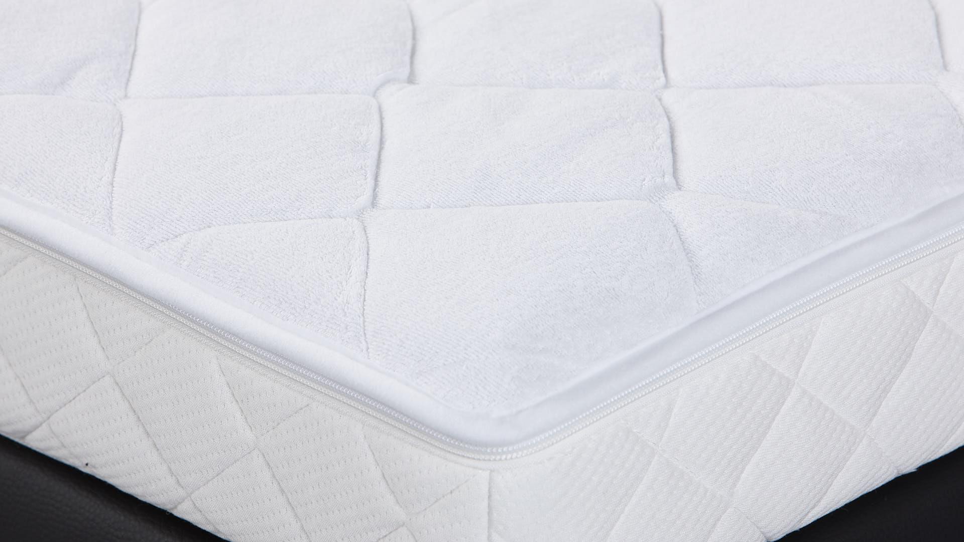 waterbed tijk wash cotton stretch hoek