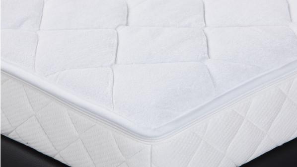 Wash Cotton Stretch Matrastijk