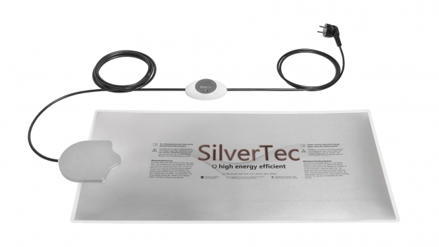 Carbon SilverTec Verwarming Analoog