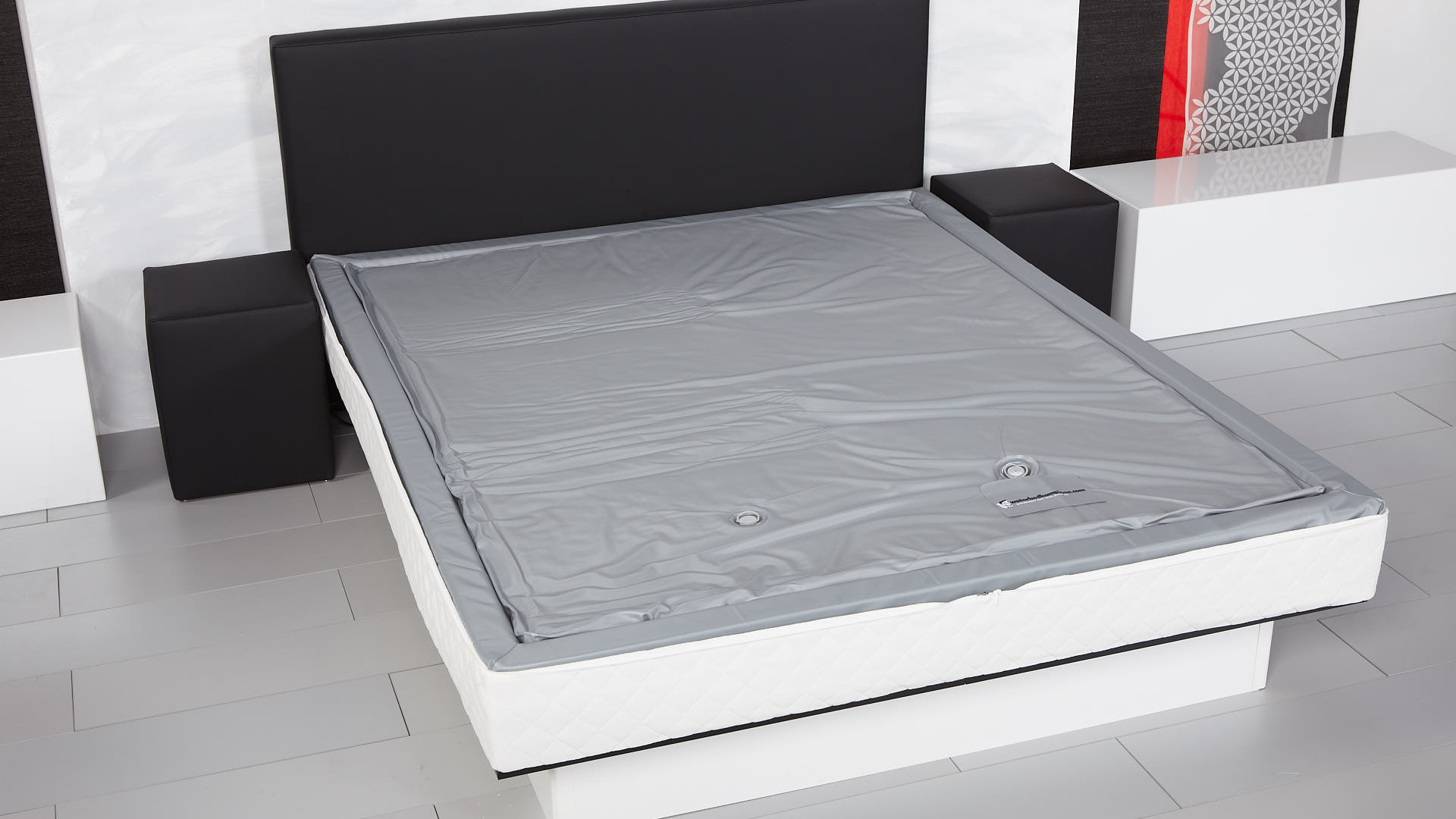 mono watermatras