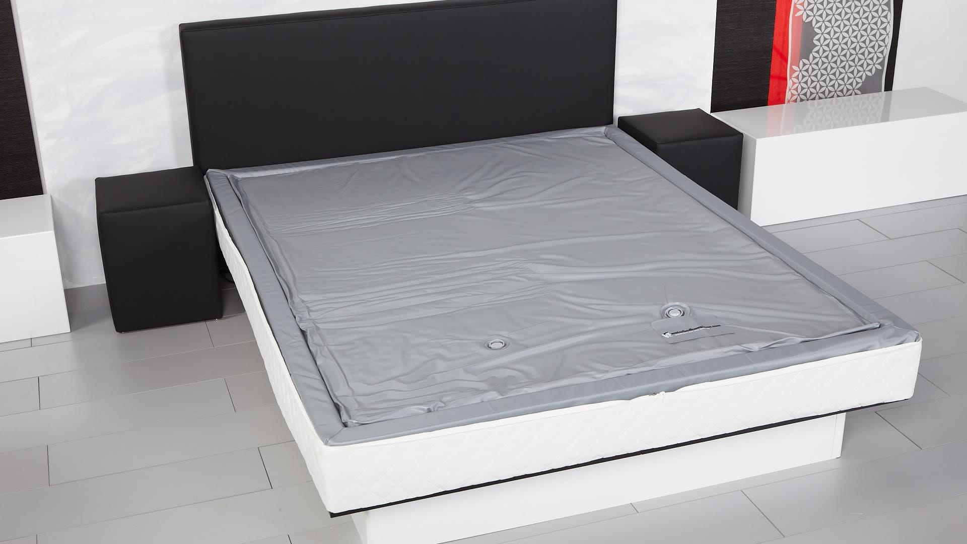 Bosch Bedding Ervaring.Het Perfecte Waterbed Kopen 90 Dagen Op Proef Waterbed Kampioen