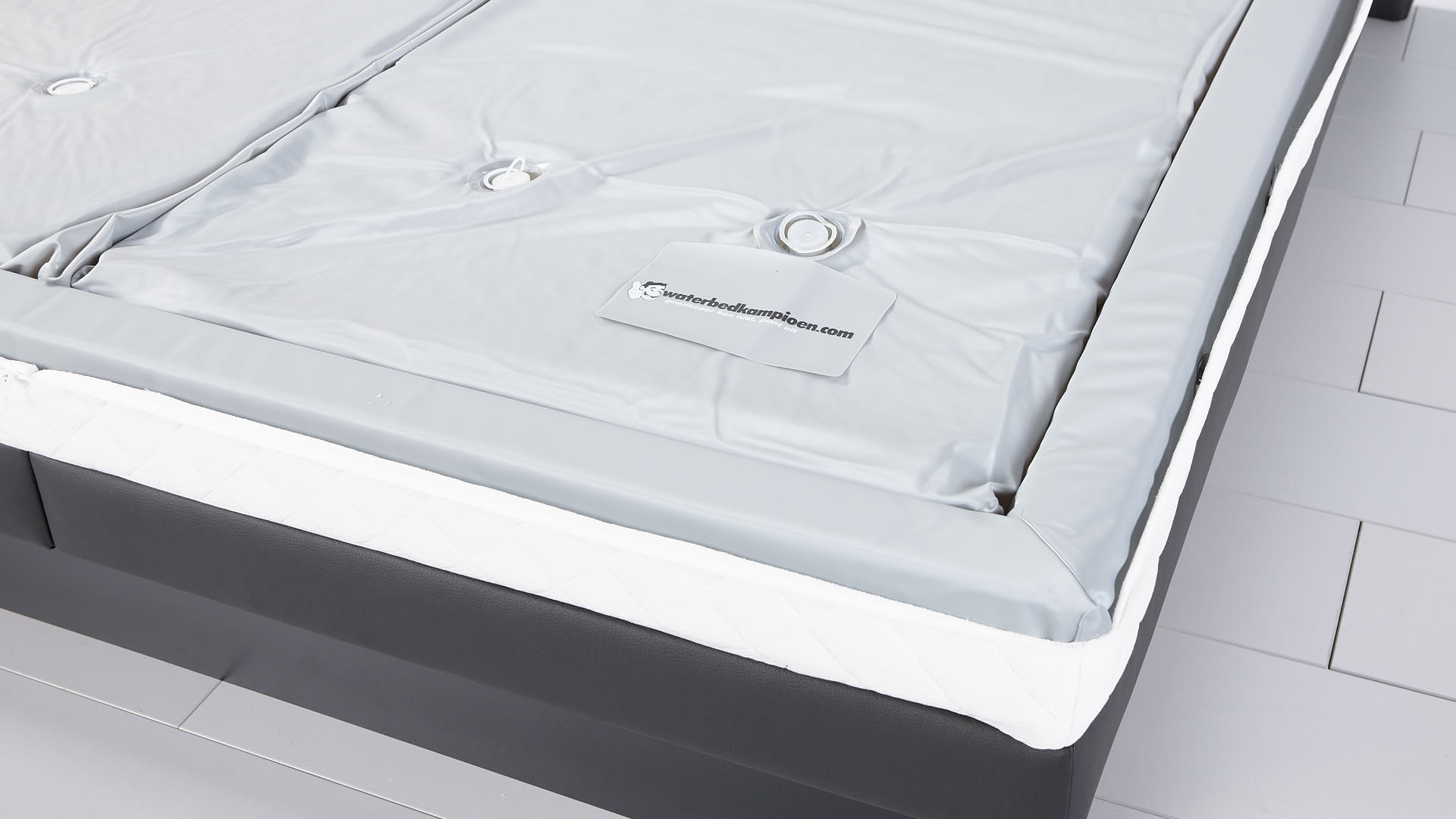 watermatras label waterbed kampioen
