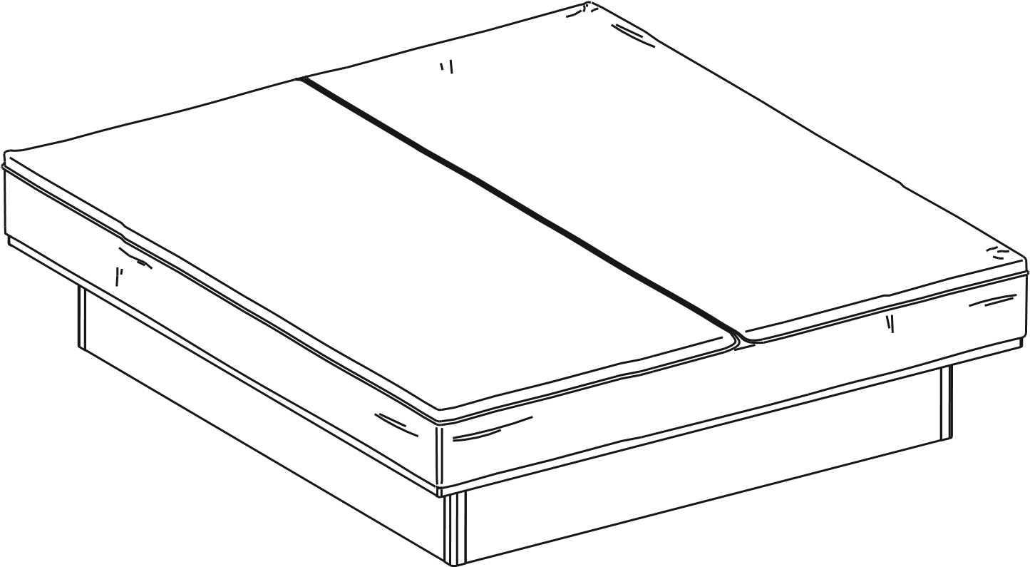 waterbed softside basic handleiding