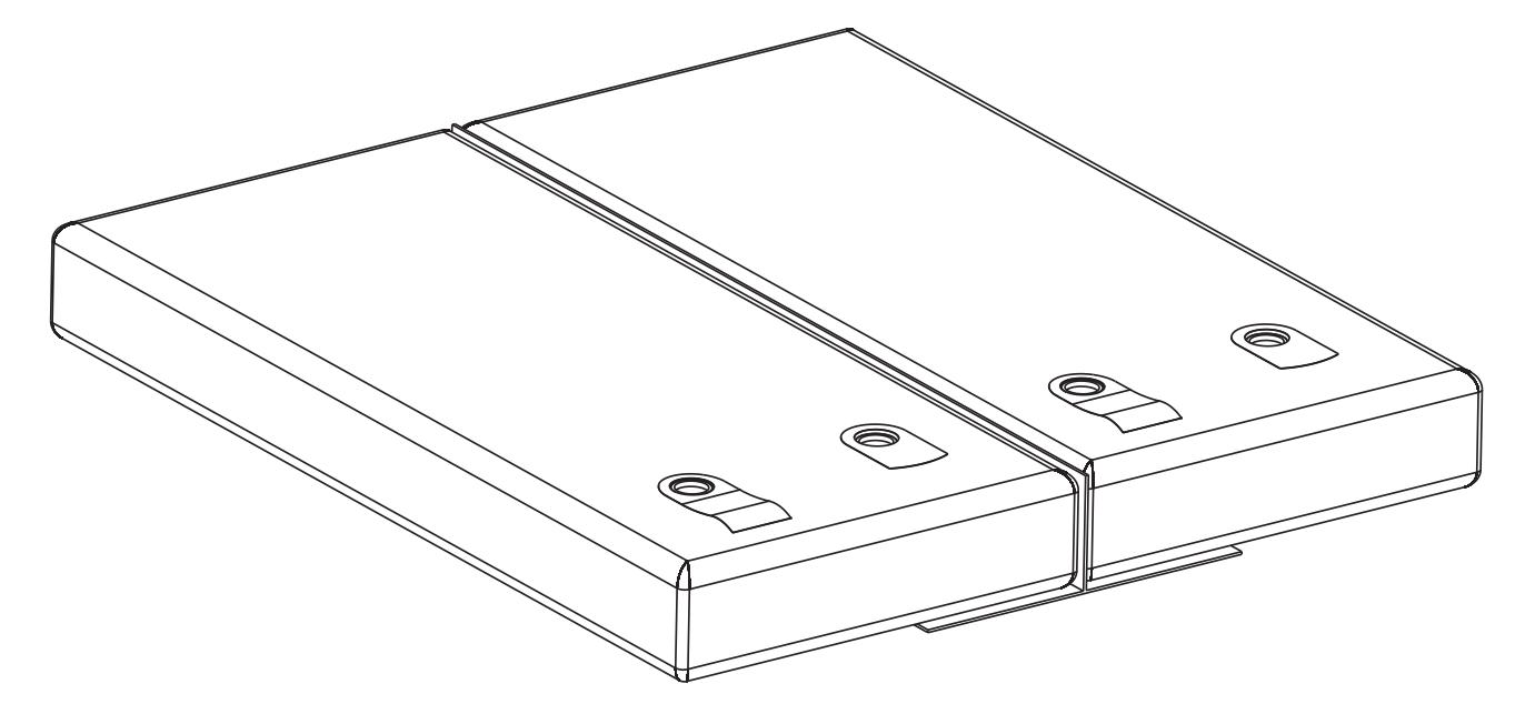 watermatras hardside handleiding