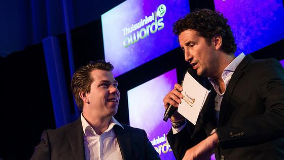 waterbed kampioen thuiswinkel awards