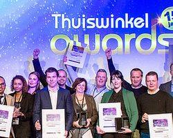 Waterbed kampioen wint voor de tweede keer Thuiswinkel Awards