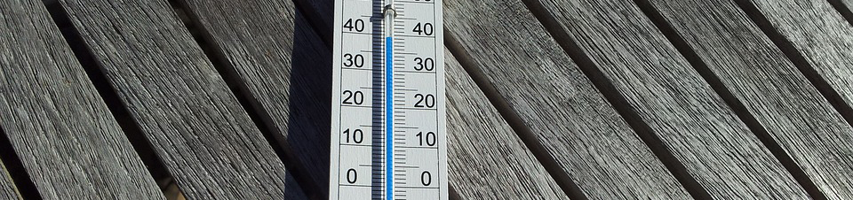 thermometer closeup