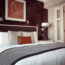 Slapen in een hotel met waterbed