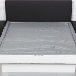 Hardside waterbed vs softside waterbed