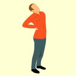 Helpt een waterbed bij lage rugpijn?