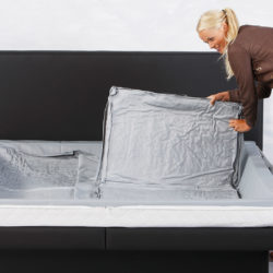 Waterbed demonteren in 5 stappen